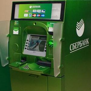 Банкоматы Объячево