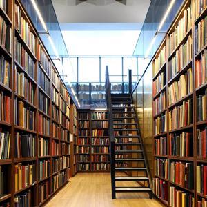 Библиотеки Объячево