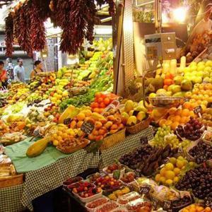 Рынки Объячево