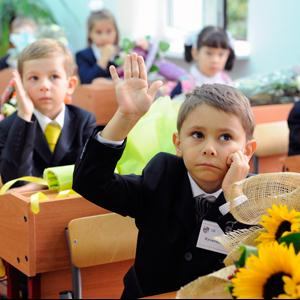 Школы Объячево