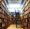 Библиотеки в Объячево
