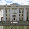 Дворцы и дома культуры в Объячево
