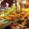 Рынки в Объячево