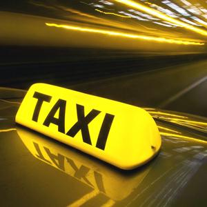 Такси Объячево